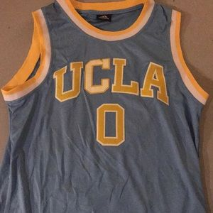 UCLA Russell Westbrook Jersey - Men's Small